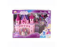 Замок SG2978 принцессы, 25-29-5 см