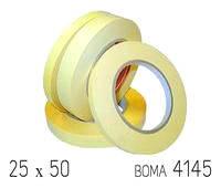 Скотч двухсторонний (4145) BOMA 25 х 50