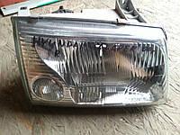 Фара БУ левая на Hyundai Galloper 2000 hs804200