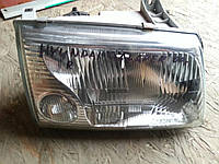 Фара БУ правая на Hyundai Galloper 2000 года. Код hs804250
