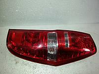 Фонарь наружный левый БУ на Hyundai H 1 с 2008 года. Код 924014H020