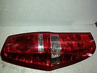 Фонарь задний наружный правый БУ на Hyundai H 1 с 2008 года. Код 924024H020
