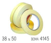 Скотч двухсторонний (4145) BOMA 38 х 50