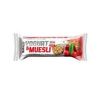 Заменитель питания BioTech Yogurt and Muesli (30 g cherry )