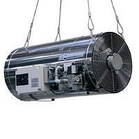 ARCOTHERM GA/N 80 C газовая тепловая пушка (89 кВт, 7,84 м.куб./ч, 4700 м.куб./ч, прям.нагр.)