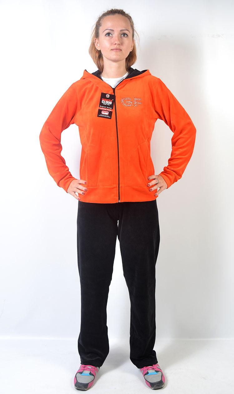 Велюровий жіночий спортивний костюм - Камала в Хмельницком d2a4fe26fa22b