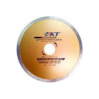 Алмазный диск КТ PROFESSIONAL  плита 115*22