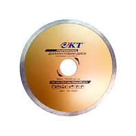 Алмазный диск КТ PROFESSIONAL  плита 125*22