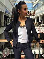 Женские брюки классика