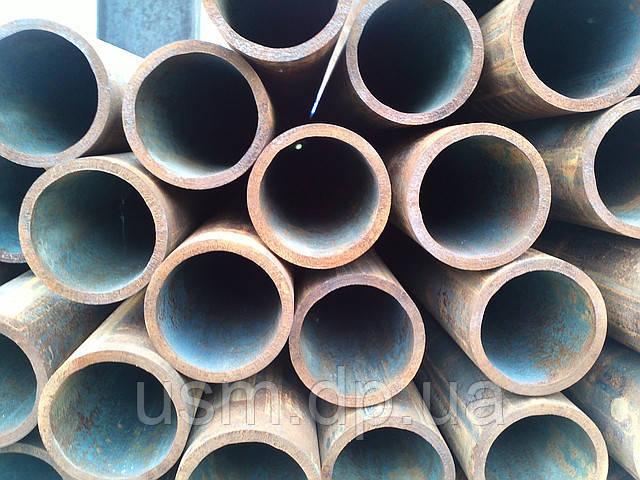 Труба 32х3,5 мм. ГОСТ 8732-78 бесшовная горячекатаная ст.10; 20; 35; 45.