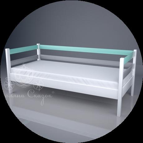 """Кроватки деревянные """"Классик"""""""