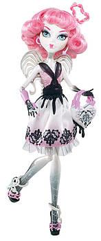 Кукла Купидон базовая Монстер хай (Monster High C.A. Cupid Doll)