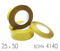 Скотч двухсторонний (4140) BOMA 25 х 50