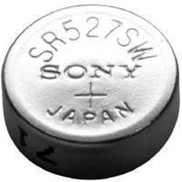 Батарейка таблетка SR527SWN Sony блістер (1шт) (SR527SWN-PB)