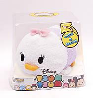 Мягкая игрушка Дисней Tsum Tsum Daisy small (в упаковке)