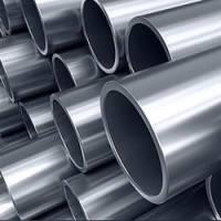 Трубы стальные и металлопрокат