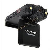 Видеорегистратор  Car Cam P5000 автомобильный