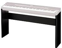 Деревянный стенд CS-67 для цифрового пианино. Есть черный и белый