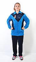 Жіночий   брендовий спортивний костюм