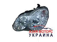 Фара передняя c корректором левая (Джили СК 2) 1017001026, фото 1