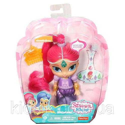 Кукла -Шиммер - Мерцание и Блеск/ Shimmer and Shine Fisher-Price, фото 1