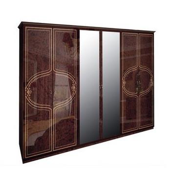 спальня Мартина шкаф 6Д