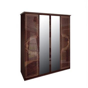 спальня Мартина шкаф 4 Д