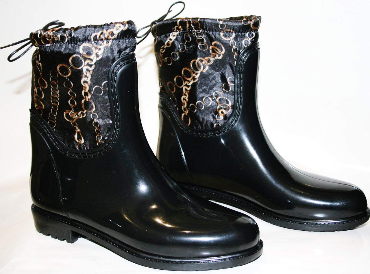 36984acaf Резиновые сапоги женские Valex 46112