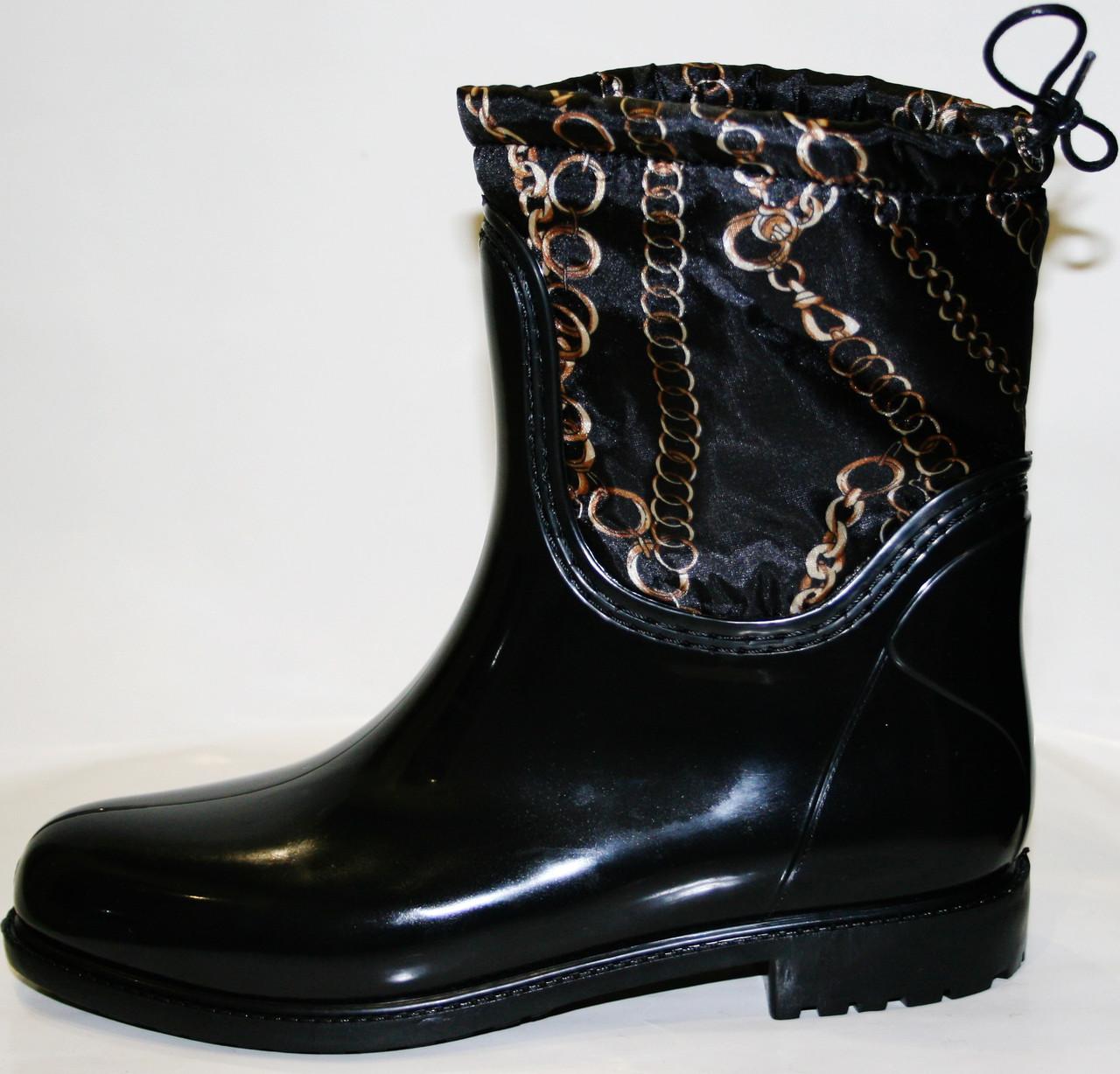 83cd3d803 Резиновые сапоги женские Valex 46112