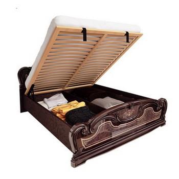 спальня Мартина кровать с подъемником