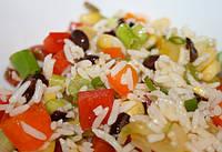 Энергетический салат из бобовых