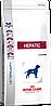 Royal Canin Hepatic HF16 для собак при заболеваниях печени 12 кг