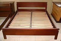 Деревянная кровать Падини