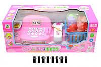 Детский кассовый аппарат LS820G9