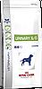 Royal Canin Urinary S/O LP18 для собак при мочекаменной болезни 2 кг