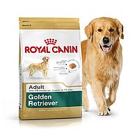 Royal Canin Golden Retriever Adult 3 кг для взрослых голден ретриверов