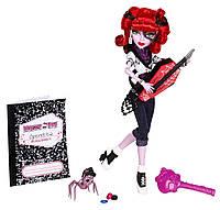 Кукла Оперетта базовая с питомцем (Monster High Operetta Doll)