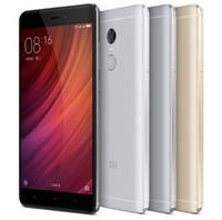 Xiaomi Redmi Note 4 3/32 (Gold) 3 мес.