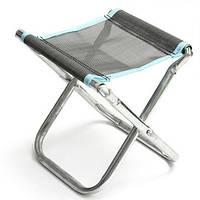 Складной стул для рыбалки