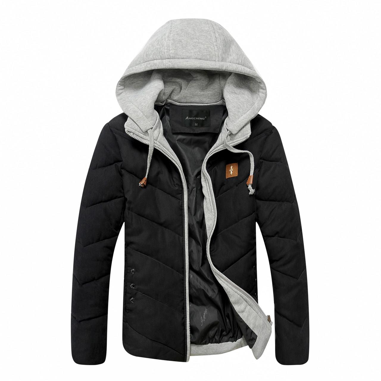 Мужская куртка осень/весна CC6551