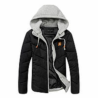 Мужская куртка Coldgear осень/весна