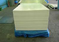 Листы полипропилен ППС (серый) 5 мм