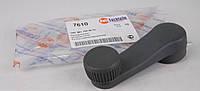 Ручка стеклоподьемника Спринтер / Mersedes 509 -814 c 1997 - 2006 (серая) Германия A7610  Autotechteile