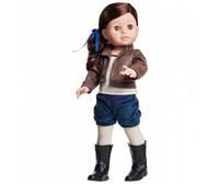 Кукла Эмили  42 см Paola Reina 06004