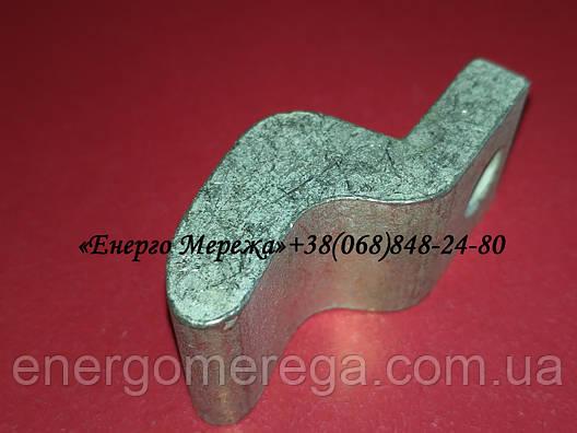 Контакты к контактору КТ 6033  (подвижные,серебряные), фото 2