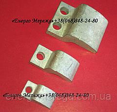 Контакты к контактору КТ 6023  (подвижные,медные), фото 3
