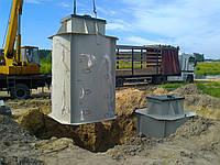 Автономная канализация «БиоСток-9»