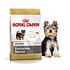 Royal Canin Yorkshire Terrier Junior 1,5 кг для щенков йоркширских терьеров