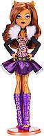 Кукла Монстер хай Клодин Вульф базовая без питомца (перевыпуск 2014г) Monster High Original Favorites Clawdeen, фото 1