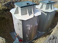 Автономная канализация «БиоСток-11»